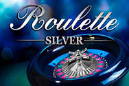 Roulette Europese Silver