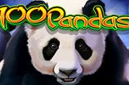 100 Panda's