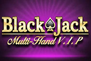 Multihand VIP Blackjack